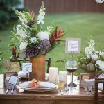 Perfecting the Fall Wedding