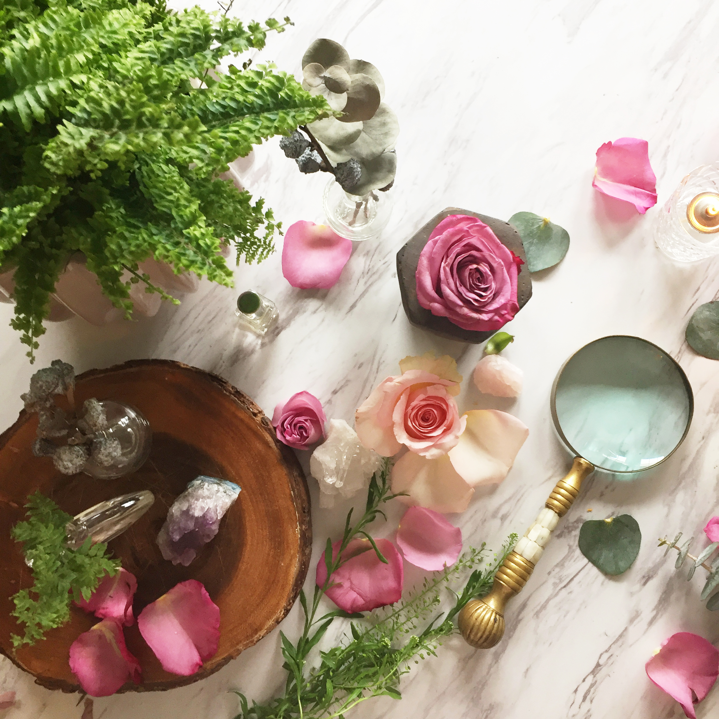 This is just a glimpse into the most popular flowers that women tend to favor, but there are so many more flower types you can choose from.