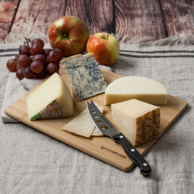 Italian Cheese Board Gift Set
